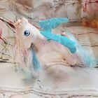 My Little Pony Star Catcher G3 Friendship Ball MLP Pegasus Tinsel Hair Glitter