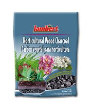 Lambert Horticultural Charcoal, 4 qt (4.4 L), 1.6 Lb