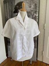 Vintage 1950 Damen Bluse XL