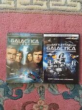 Battlestar Galactica & Galactica 1980