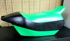 Used Arctic Cat Green Seat Assy. 2007 Jag Z1 1100 EB 3706-284