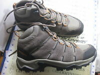 NEW Columbia Lakeview 5204-227 Mid Men's Suede Leather Hiking Boots CHOOSE SIZE