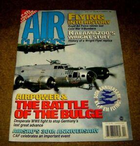 Air Classics Magazine April 1994