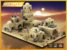 LEGO MOC Star Wars Tatooine Mos Eisley Cantina #1 | PDF instructions (NO PARTS)