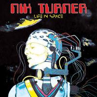 Nik Turner - Life In Space [New CD]