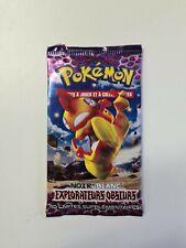 Booster Pokémon Baggaid Noir et Blanc Explorateurs Obscurs NEUF non triées FR