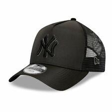 New Era A-Frame Trucker Kinder Cap - RIPSTOP NY Yankees