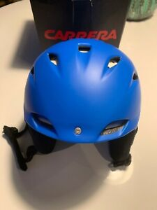 Carrera Zepyyr Ski Helmet