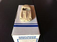 KIT PROVENCE MOULAGE 1-43 JAGUAR Type E Hardtop Le Mans 1963