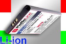 BATTERIA per SONY ERICSSON xperia x10  xperia X1 xperia X2