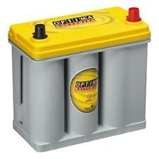 Batterie Optima YTR2.7 Yellow Top AGM spiralé 12V 38ah 460A 237x129x227mm