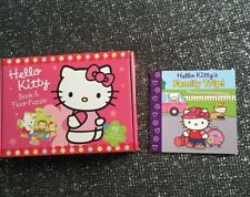 Hello Kitty Jigsaw Puzzle And Book
