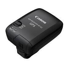 Canon GP-E2 GPS Empfänger *OVP* Händler EOS 1DX, 5D Mark III, 7D **NEU