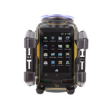 Car Mobile/Cell Phone Suction Cup Holder For New Android JCB Toughphone ProSmart