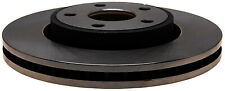 Disc Brake Rotor-Coated Front ACDelco Advantage 18A2793AC