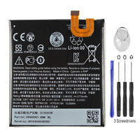 New Battery Replacement 2770mAh For HTC Google Pixel 1 Nexus M1 B2PW4100 + Tools