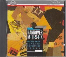 Hannovermusik : Various