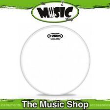"New Evans 13"" Power Center Reverse Dot Snare Drum Skin - Drum Head - B13G1RD"