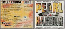 Pearl Harbor: Musik Aus The Day Von Niedertracht Dezember Verschiedenen CD 2000
