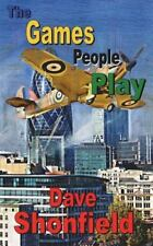 The Games People Play by Dave Shonfield (2015, Paperback)
