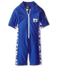 Body Glove Toddler M Unisex Short Sleeve Springsuit Rash Guard UV Sun 1 Pc  Pro2