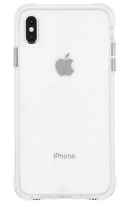 Case-Mate TOUGH Case for iPhone XS Max CLEAR