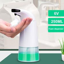 Liquid Soap Foam Dispenser - Touchless Automatic Infrared IR Smart Sensor 250Ml