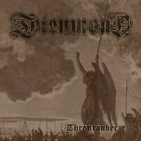 TOTENMOND - Thronräuber - Limit. Digipak-CD - 205584