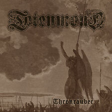 TOTENMOND - Thronräuber - Limit. Digipak-CD - 205584
