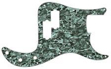 P Bass Precision Pickguard Custom Fender 13 Hole Guitar Pick Guard Mold Effect