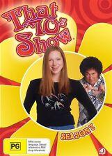That 70's Show : Season 7 (DVD, 2011, 4-Disc Set)