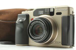 【Very Good】 Fuji Fujifilm GA645Zi Pro 6x4.5 Medium Format Camera JAPAN #659