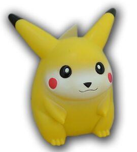 Pokemon Talking Pikachu Figure (Official Pokemon toy by TOMY) *US Seller