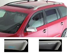Climair Wind Deflectors Hyundai Accent Pony