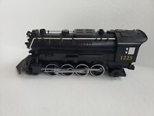 Vtg. Lionel O Gauge Polar Express Train Engine 1225 (Model 711795) Locomotive A2