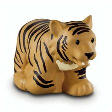 NEW! FISHER-PRICE LITTLE PEOPLE ANIMALS - TIGER (BGN54) -PKG MAY VARY