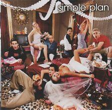 SIMPLE PLAN - No pads, no helmets...just balls - CD album
