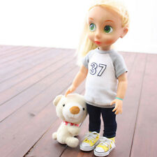 Disney Baby Doll Clothes / 37Tee + Jeans / Animator's collection Princess 16inch