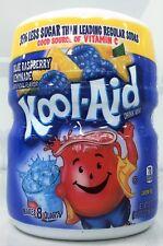 Kool Aid Blue Raspberry Lemonade Drink Mix 20 oz