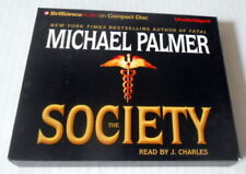 The Society by Palmer, Michael