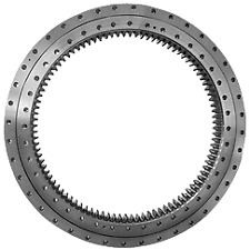 New Aftermarket 171 9393 308c Cr Swing Bearing