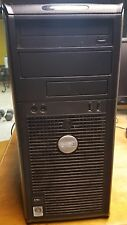Dell OptiPlex 740 AMD 64 X2 4600+ 2.4 GHz, 320HD, 6G DDR2, Vista Busines