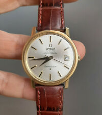 Vintage Omega Constellation Automatic Chronometer Cal 564 Ref 168018 MINT