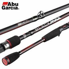 "Abu Garcia Black Max 6'6"" 2 Piece / 6-10LB / BMC662ML Bait casting Fishing Rod"