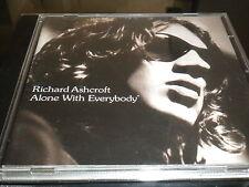 Richard Ashcroft - Solo Con Everybody - CD álbum - 11 Canciones - 2000