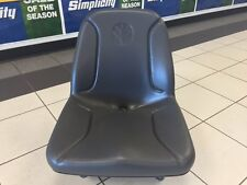 New Holland OEM Skid Steer Seat #87019258