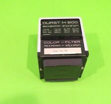 Durst M600 Enlarger Head