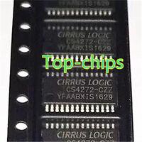 5PCS CS4272-CZZ CS4272 Crrius IC Chip TSSOP28