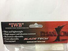 BladeTech Phantom Holster GLOCK26/27 IWB Right Hand Black