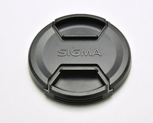 Sigma LCF-62 II 62mm Front Lens Cap (#3419B)